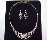 Свадебные колье, ожерелья 7_4_94