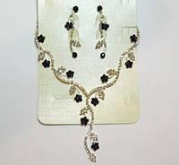 Свадебные колье, ожерелья 7_4_96