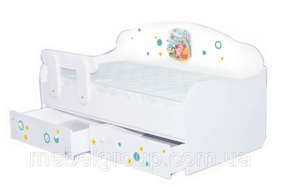 Ліжко диванчик Вінні