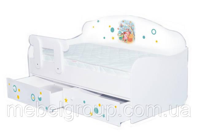 Кровать диванчик Винни, фото 2