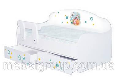 Кровать диванчик Винни