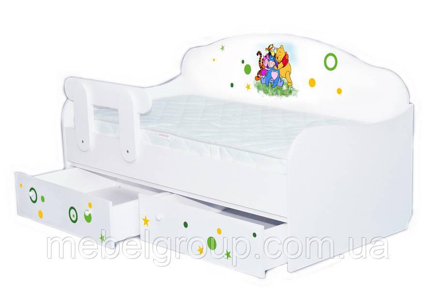 Кровать диванчик Винни 2