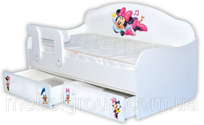 Кровать диванчик Мики Маус, фото 2
