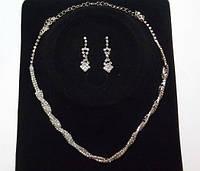 Свадебные колье, ожерелья 7_4_103
