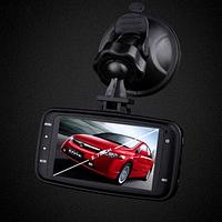 Автомобильный видеорегистратор Vehicle DVR GS8000 HD 720
