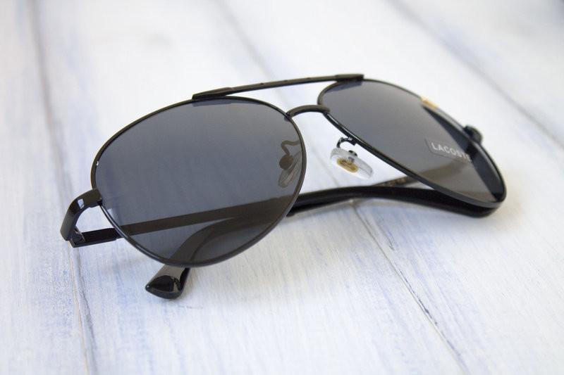 Мужские солнцезащитные очки в тонкой оправе - Оптово - розничный магазин  одежды
