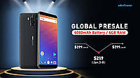 Смартфон UleFone Power 3S black, фото 6