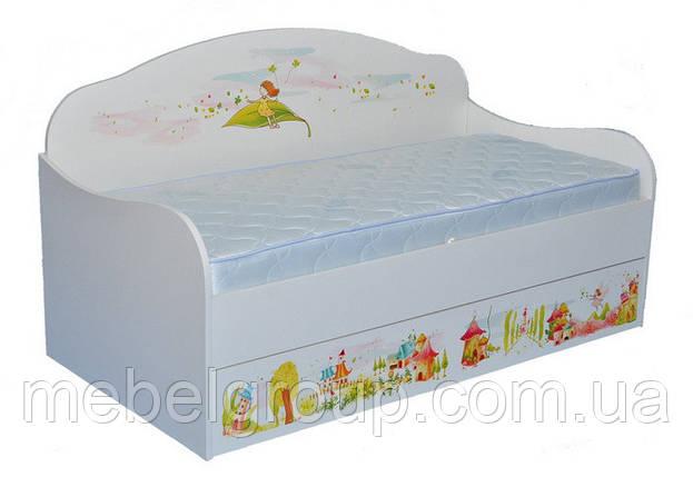 Ліжко диванчик Казка, фото 2