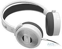 Наушники (гарнитура) Akg K520 White, фото 1