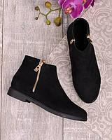b1b06a1d8a5c Женские укороченные ботинки 17705 также Solo Femme Pandora Timberland  демисезон 40