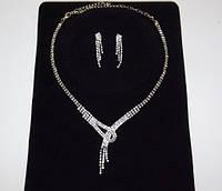 Свадебные колье, ожерелья 7_4_110