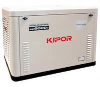 Генератор Газовый KIPOR KNE9000T
