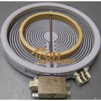 Beko 162260006 Конфорка двойного нагрева Q180-120 10.57211.004