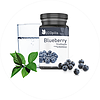EcoPills Blueberry - Цукерки таблетовані для відновлення зору