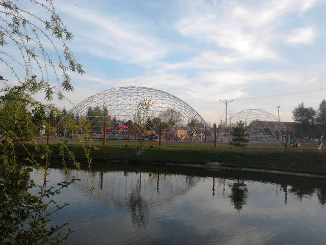 ЗооСафари - Мультимедийный центр в зоопарке на 1200 м2 18