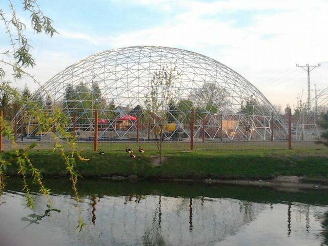 ЗооСафари - Мультимедийный центр в зоопарке на 1200 м2 19