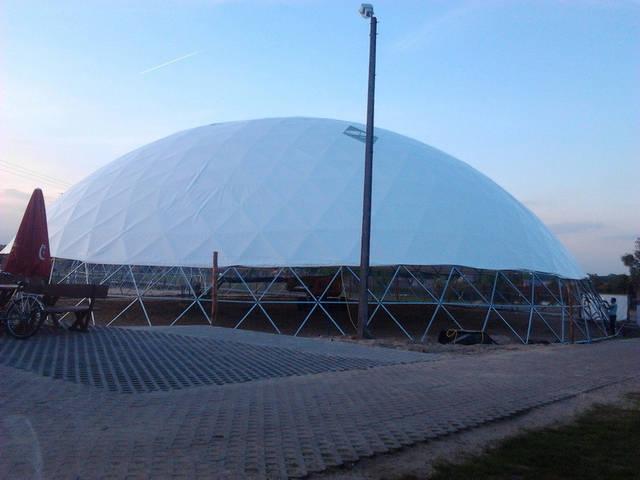 ЗооСафари - Мультимедийный центр в зоопарке на 1200 м2 24