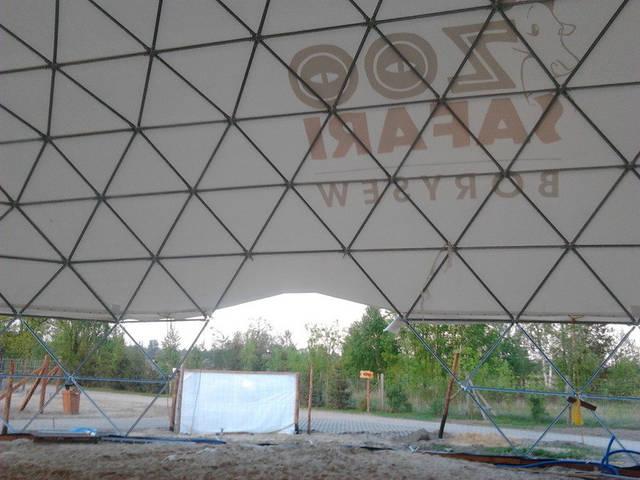 ЗооСафари - Мультимедийный центр в зоопарке на 1200 м2 27