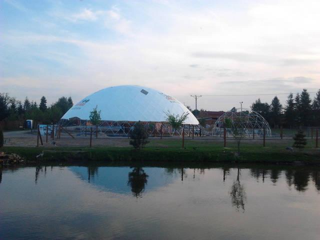 ЗооСафари - Мультимедийный центр в зоопарке на 1200 м2 33