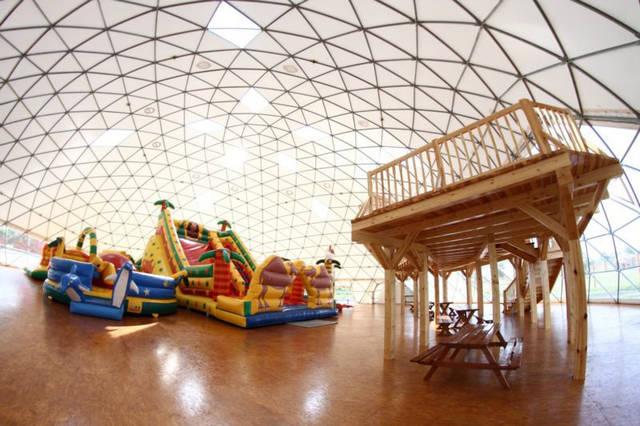 ЗооСафари - Мультимедийный центр в зоопарке на 1200 м2 36