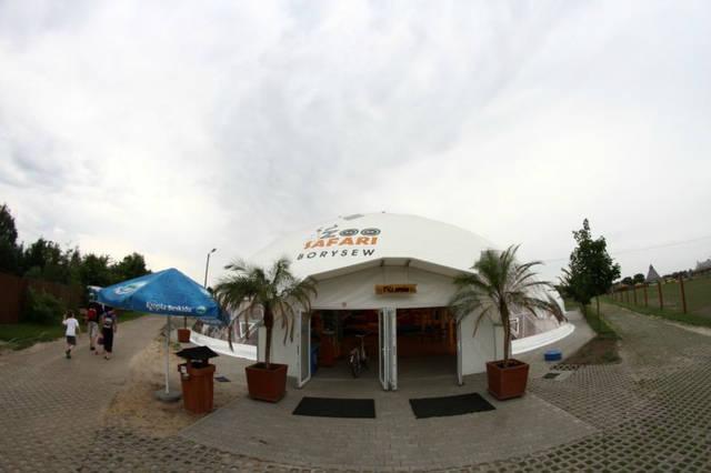 ЗооСафари - Мультимедийный центр в зоопарке на 1200 м2 37
