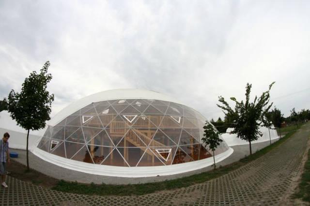 ЗооСафари - Мультимедийный центр в зоопарке на 1200 м2 38