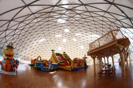 ЗооСафари - Мультимедийный центр в зоопарке на 1200 м2 41