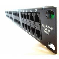 Монтажные шкафы и стойки Hypernet PP-TKUTP50-3-WOM