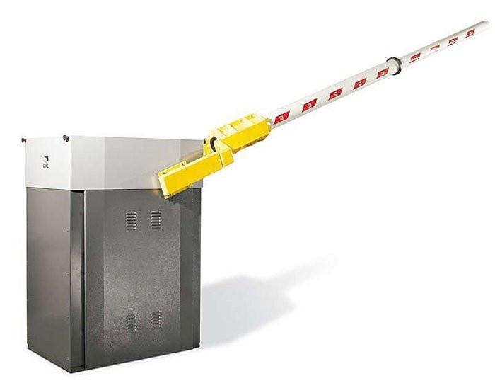 Автоматический шлагбаум CAME G12000, 24В, 100% стрела 12 м
