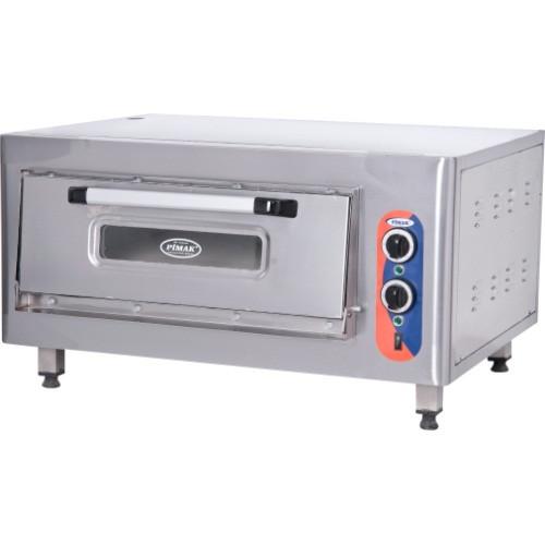 Печь для пиццы М012-4 Pimak с термометром