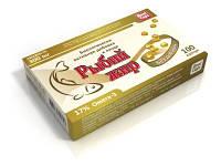 Рыбий жир в капсулах (Реал Капс) – при авитаминозе, анемии,  сухости кожи,  ломкости волос и ногтей