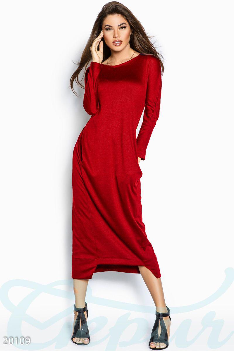 eb7ea15a20c Элегантное Платье Макси — в Категории