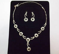 Свадебные колье, ожерелья 7_4_115