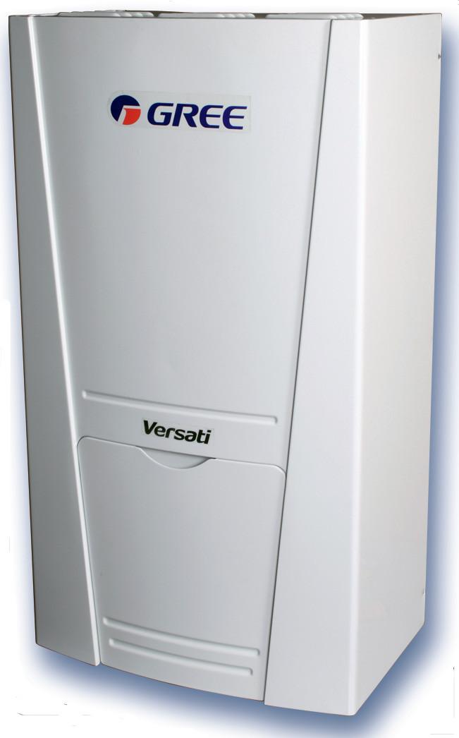 Тепловой насос gree  для горячего водоснабжения versati grs-cq6.0pd/na-k