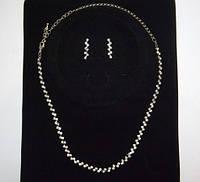 Свадебные колье, ожерелья 7_4_119