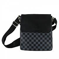 Мужская сумка через плечо Louis Vuitton