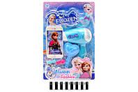 """Бижутерия """"Frozen"""" планш. 21,5*34,5*5,5 см /72/"""