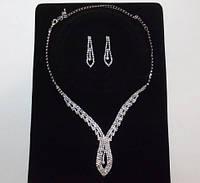 Свадебные колье, ожерелья 7_4_120