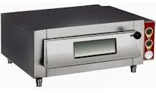 Печь для пиццы Inox Electric GRANDE-I optic