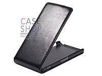 Откидной чехол для Sony Xperia Z2