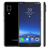 Sharp Aquos S2 4/64Gb (Black)