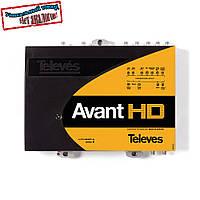 Головная станция прямого усиления Televes Avant HD ref. 5328