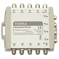 Мультисвич Terra MS553