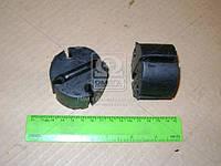 Амортизатор ГАЗ 3302,3307 подвески глушителя подушка кругл. (пр-во Россия) 33078-1203163