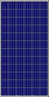 Солнечная батарея Amerisolar AS-6P-310W (4BB)