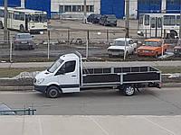 Кузов для Мерседес 4,5м х 2,25м х 0,5м., фото 1