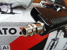 Пескоструйный пистолет YATO YT-2376, фото 3