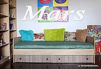 Кровать Марс