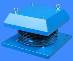 VENTS ВКГ 4Е 355 (220В/60Гц)