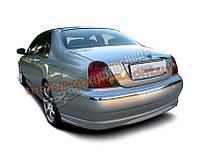 Накладка на задний бампер для Rover 75 1998-2005